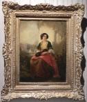 THOMAS FAED B.A. 1826-1900