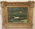 DAVID ADOLPH CONSTANT ARTZ 1837-1890
