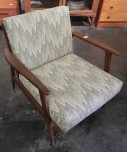 Teak SOLD SOLDArmchair